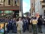 Parade Batch 6